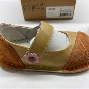 Kiddie Shoes Pipit Jill NWT multiple sizes/color